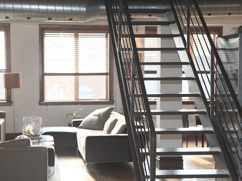 Lakáshasználat a válás után