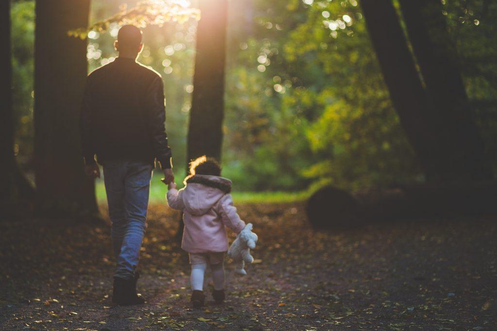 A gyermekétől külön élő szülő jogai és kötelezettségei